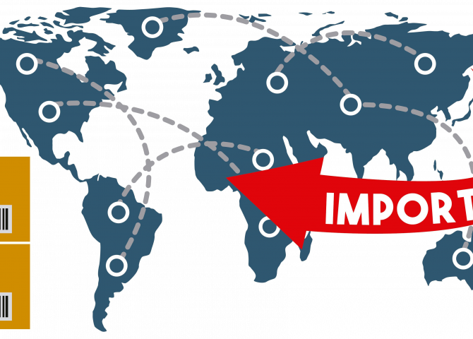 What is Import? Who Can Be Importer?